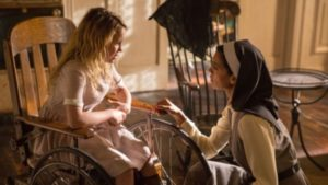 ALL PASSES CLAIMED – Advance Screening Passes to 'ANNABELLE: CREATION' in HOUSTON, TX