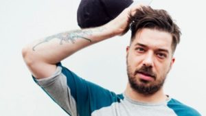 Interview…Aesop Rock Injects 'Bushwick' with Haunting, Gritty and Emotional Hip-Hop