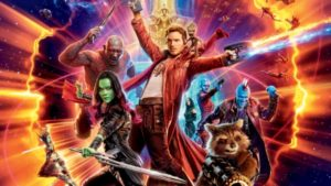 Win A Digital Copy of 'Guardians of the Galaxy Vol. 2′