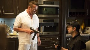 Sweet Trailer…'Killing Gunther'