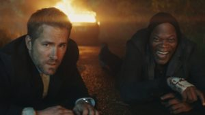ALL PASSES CLAIMED – Advance Screening Passes to 'THE HITMAN'S BODYGUARD' in AUSTIN, TX