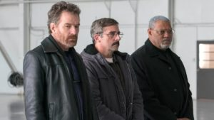ALL PASSES CLAIMED – Advance Screening Passes to 'LAST FLAG FLYING' in SAN ANTONIO, TX