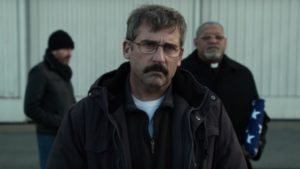 ALL PASSES CLAIMED – Advance Screening Passes to 'LAST FLAG FLYING' in HOUSTON, TX