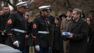 ALL PASSES CLAIMED – Advance Screening Passes to 'LAST FLAG FLYING' in AUSTIN, TX