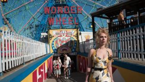 ALL PASSES CLAIMED – Advance Screening Passes to 'WONDER WHEEL' in DALLAS, TX