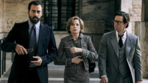 ALL PASSES CLAIMED – Advance Screening Passes to 'ALL THE MONEY IN THE WORLD' in AUSTIN, TX