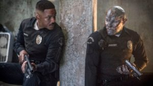 ALL PASSES CLAIMED – Advance Screening Passes to Netflix's 'BRIGHT' in DALLAS, TX
