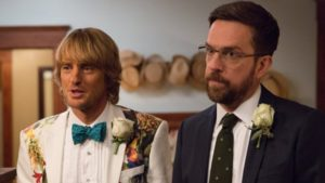 ALL PASSES CLAIMED – Advance Screening Passes to 'FATHER FIGURES' in AUSTIN, TX