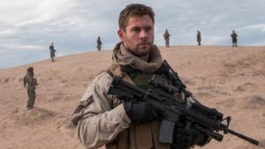 ALL PASSES CLAIMED – Advance Screening Passes to '12 STRONG' in OKLAHOMA CITY, OK