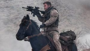 ALL PASSES CLAIMED – Advance Screening Passes to '12 STRONG' in HOUSTON, TX