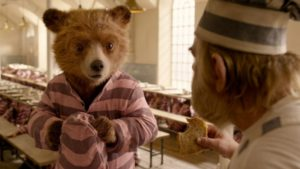 ALL PASSES CLAIMED – Advance Screening Passes to 'PADDINGTON 2' in AUSTIN, TX