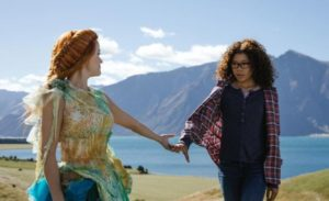 ALL PASSES CLAIMED – Advance Screening Passes to 'A WRINKLE IN TIME' in DALLAS, TX  [NORTHPARK]