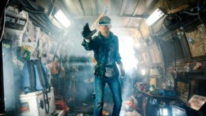 ALL PASSES CLAIMED – Advance Screening Passes to 'READY PLAYER ONE' in AUSTIN, TX
