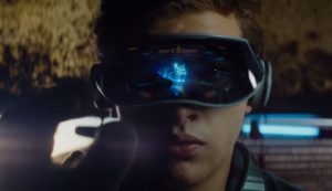 G-S-T Review…Ready Player One