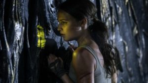 ALL PASSES CLAIMED – Advance Screening Passes to 'TOMB RAIDER' in HOUSTON, TX