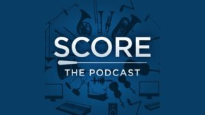 Director Matt Schrader and Team Launch SCORE: The Podcast