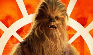 Interview…Joonas Suotamo on Playing Chewbacca in 'Solo: A Star Wars Story'