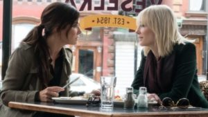 ALL PASSES CLAIMED – Advance Screening Passes to 'OCEAN'S 8' in HOUSTON, TX