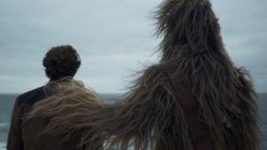 G-S-T Review…Solo: A Star Wars Story
