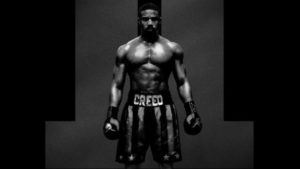 Sweet Trailer…'CREED II'
