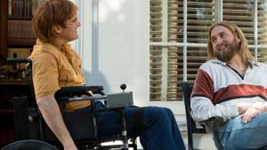 ALL PASSES CLAIMED – Advance Screening Passes to 'DON'T WORRY, HE WON'T GET FAR ON FOOT' in AUSTIN, TX