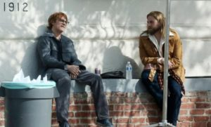 Advance Screening Passes to 'DON'T WORRY, HE WON'T GET FAR ON FOOT' in DALLAS, TX