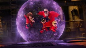 ALL PASSES CLAIMED – Advance Screening Passes to 'INCREDIBLES 2' in AUSTIN, TX