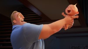ALL PASSES CLAIMED – Advance Screening Passes to 'INCREDIBLES 2' in GRAPEVINE, TX