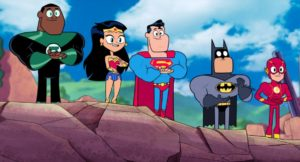 ALL PASSES CLAIMED – Advance Screening Passes to 'TEEN TITANS GO! TO THE MOVIES' in AUSTIN, TX