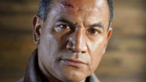 Interview…Temuera Morrison on Sci-Fi Roles and His 'Warriors' Roots
