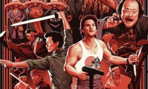 Music Review…Mondo Records' Stunning 'Big Trouble In Little China' 2XLP