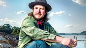 Exclusive: Video Interview…Ben Dickey on the Life and Times of Blaze Foley in Ethan Hawke's 'Blaze'