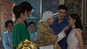 ALL PASSES CLAIMED – Advance Screening Passes to 'CRAZY RICH ASIANS' in AUSTIN, TX