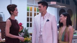 ALL PASSES CLAIMED – Advance Screening Passes to 'CRAZY RICH ASIANS' in HOUSTON, TX