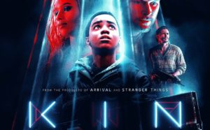 Win An Exclusive Poster for 'KIN', Autographed by Directors Jonathan & Josh Baker