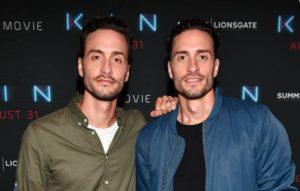 "Video Interview…'KIN' Writers/Directors Jonathan & Josh Baker on Grounded Sci-Fi and the ""Anti-Blockbuster"""