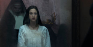 ALL PASSES CLAIMED – Advance Screening Passes to 'THE NUN' in HOUSTON, TX