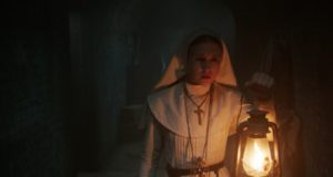 ALL PASSES CLAIMED – Advance Screening Passes to 'THE NUN' in DALLAS, TX