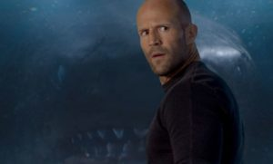 ALL PASSES CLAIMED – Advance Screening Passes to 'THE MEG' in DALLAS, TX