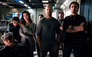 ALL PASSES CLAIMED – Advance Screening Passes to 'THE MEG' in HOUSTON, TX