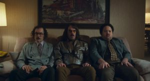 [Fantastic Fest Interview]…Director Jim Hosking and Co-Writer David Wike on the Absurd Hilarity in 'An Evening With Beverly Luff Linn'