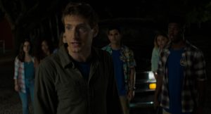 [Fantastic Fest Review]…You Might Be the Killer