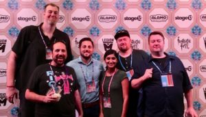 [Fantastic Fest 2018]…Four Years Covering the Best Damn Fest There Is